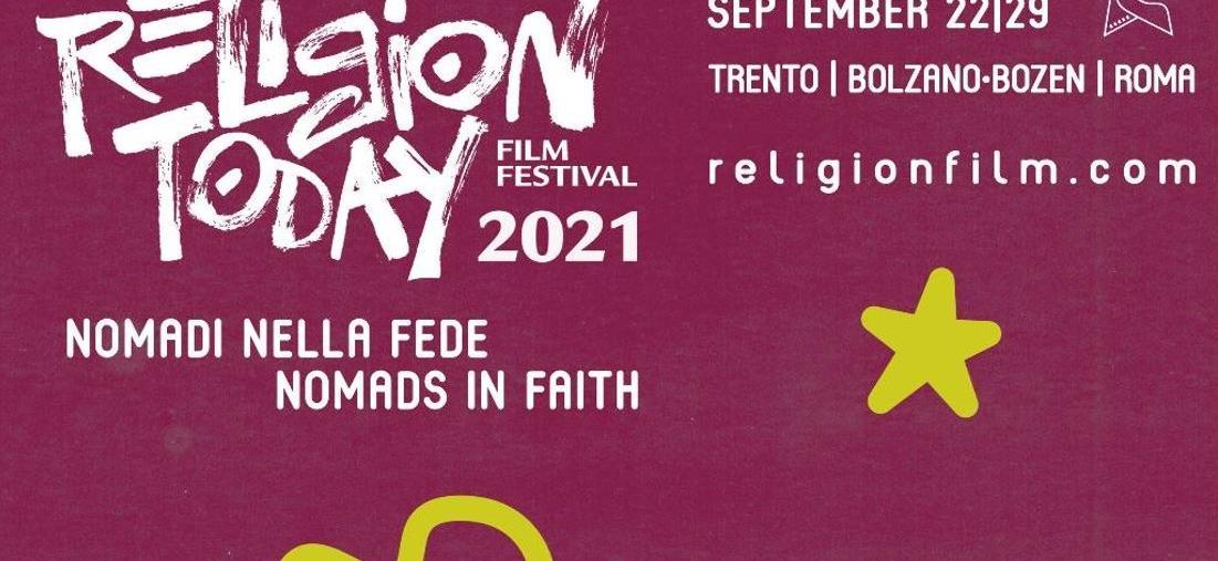 Religion Today-visita al santuario e proiezione film - FI