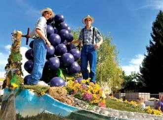 64^ Festa dell'uva - Grape Festival - I6