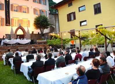 Alpine Müller Thurgau Festival - EH2