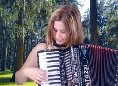Festival della Fisarmonica di Fiemme, Fassa e Valle dell'Avisio - EH8