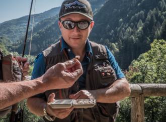 Piné Cembra Fishing - G3