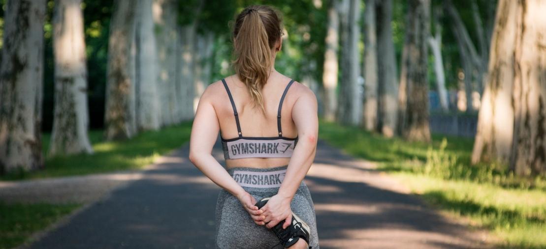 Outdoor Training - Settimana Ideale - FI