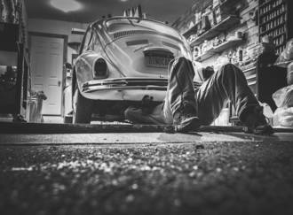 Officine meccaniche e carrozzerie - G2