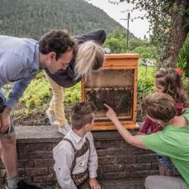 Beewellness contadino - Premio Oscar Green 2018 - FI